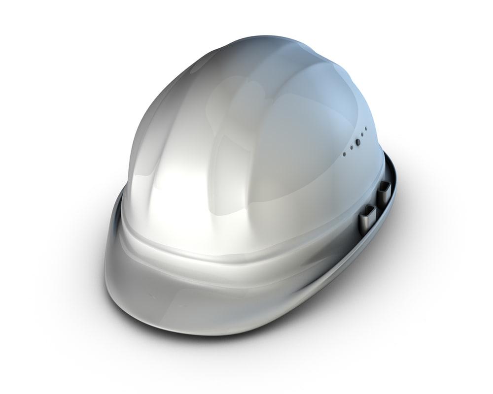 3d model building-site