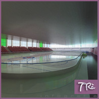 max ice skating rink indoor