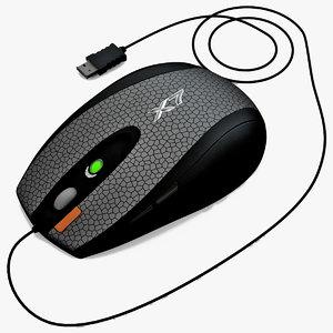 max mouse a4tech x7