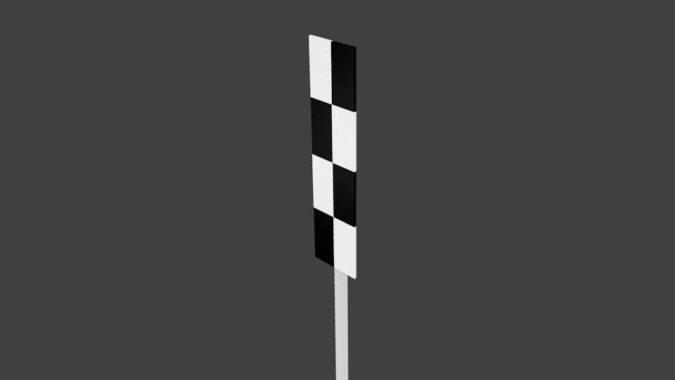 german signal 3d 3ds