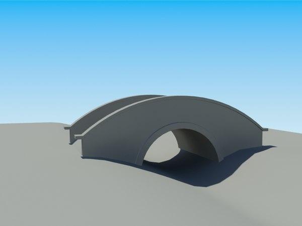 stone bridge max free