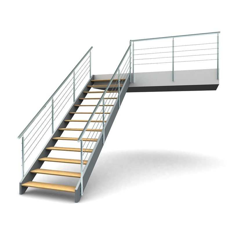 Banister Height Stair Pole Best 25 Stair Newel Post Ideas