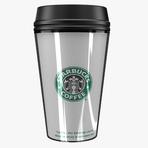 starbucks cup 3ds free