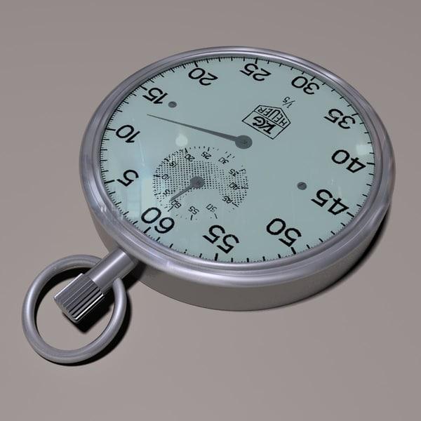 stopwatch watch max