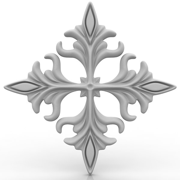 3d model elements 52