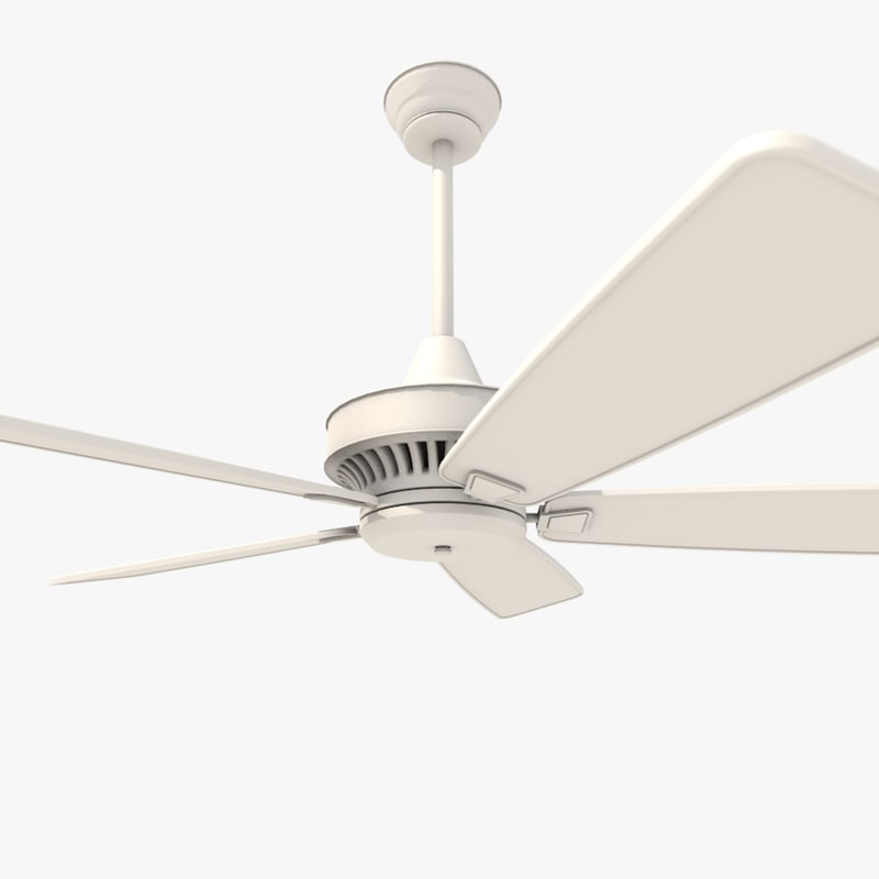 dxf ceiling fan
