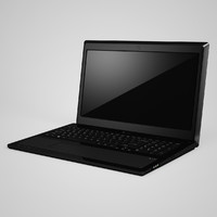 CGAxis Black Notebook