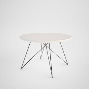 3d model boconcept coffe table