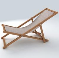 Deckchair 13