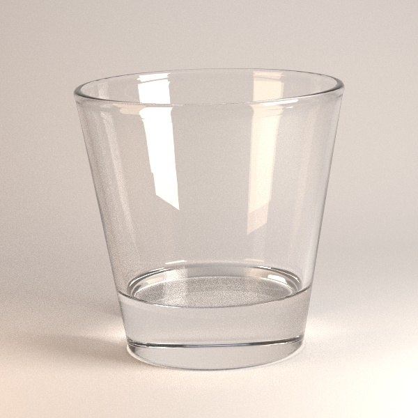 3ds max glass