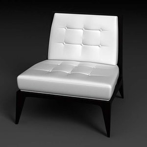 lolita chair 3ds