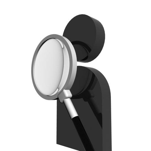3d user search ajax
