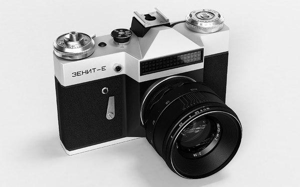 helios zenit camera 3d 3ds