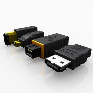 3dsmax firewire plug
