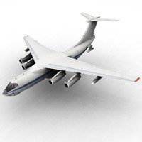 il-76 transport max