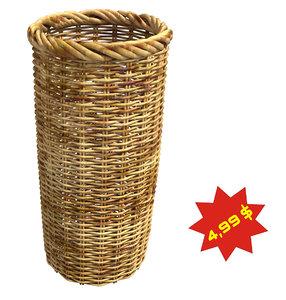 3d max basket