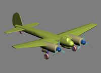ju-88 bomber max