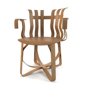 max hat trick chair