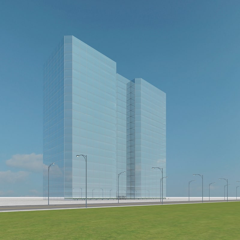 max new skyscraper 18