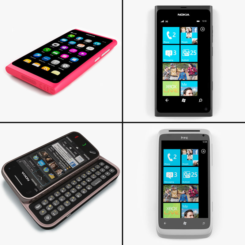 max cellphones set htc