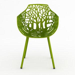 3d furniture 002