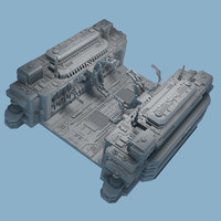 Sci Fi Dock(1)