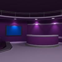 Virtual Set04