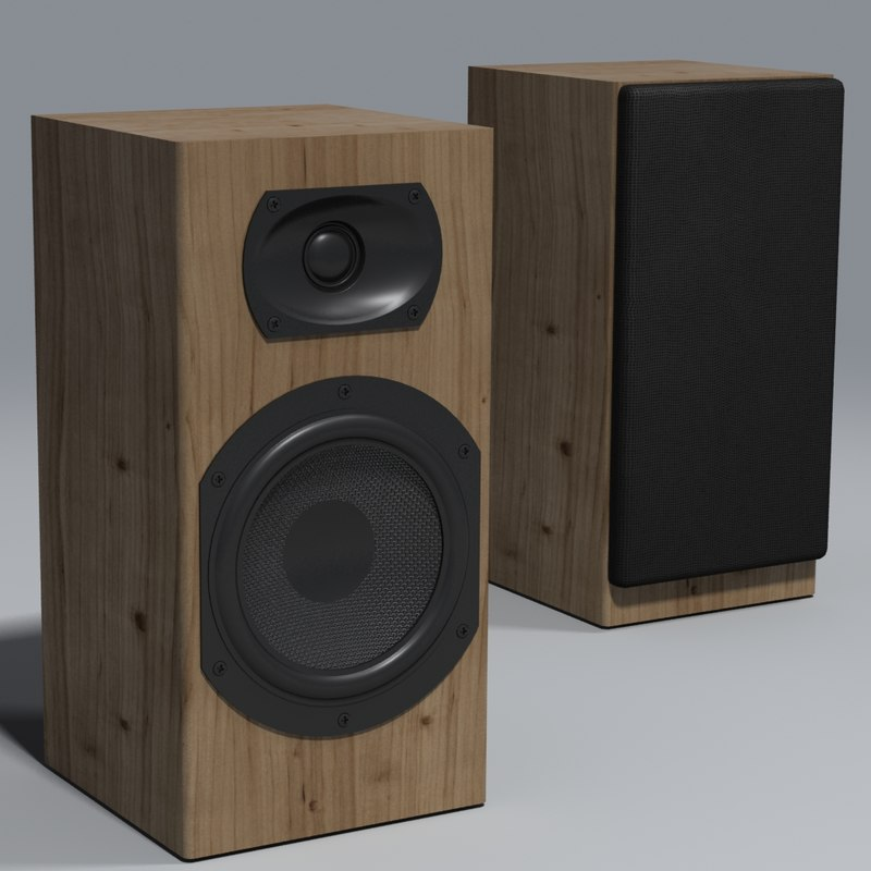 speaker woofer max free