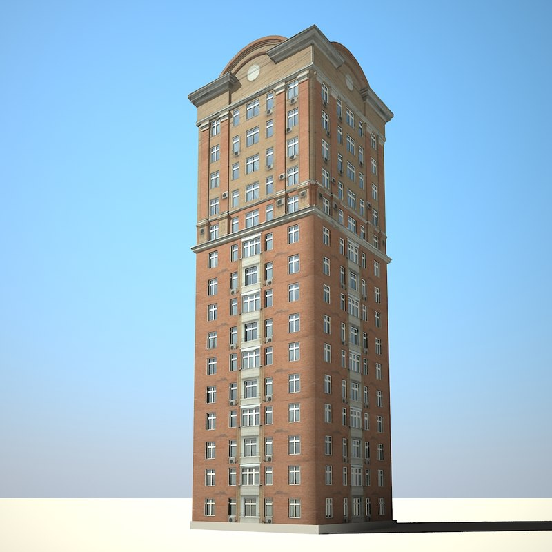 Max Tall Building Part 96