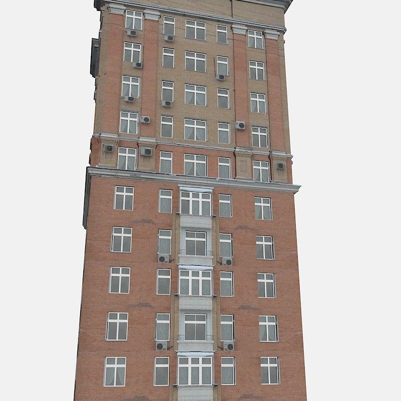 Max Tall Building