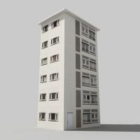 free max mode building night