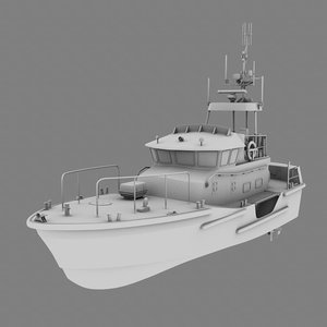 obj rescue lifeboat