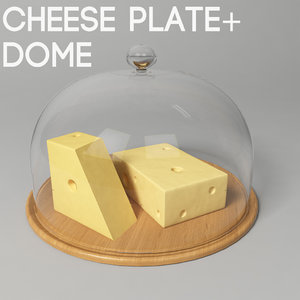 max cheese plate