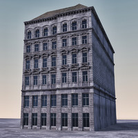 European Building 008