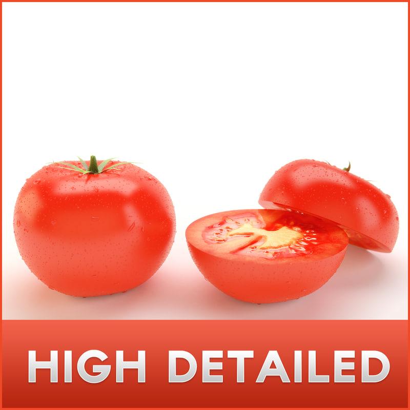 max tomato water