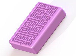 free max mode soap labyrinth