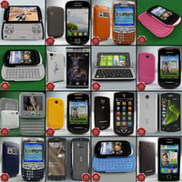 Cellphones Collection 64