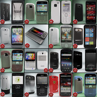 Cellphones Collection 66