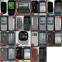 Cellphones Collection 69