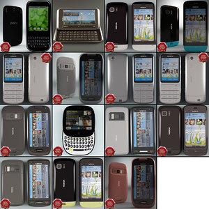 3d model cellphones 69