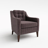 Hill Cross Furniture - Ingleton Armchair