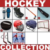 Hockey Collection V2