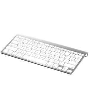3d keyboard wireless apple
