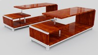 mdesign coffee table fbx free