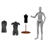 mannequin shop 3ds