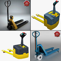 Pallet Trucks Collection