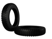3d tire tyre wheel pireli