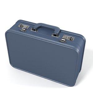 suitcase s case 3d model