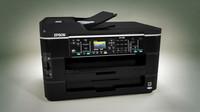 Printer Epson WF7520