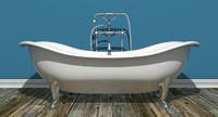 classic bathtub max